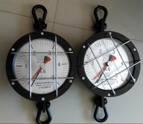 10吨拉力表.50T拉力表价格_100吨机械式拉力表